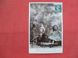 RPPC  Young Children  France>    Ref  3458 - Children