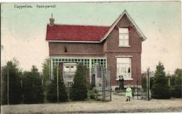 1 Postkaart Kapellen Cappellen  Sans Pareil  C1919 - Kapellen