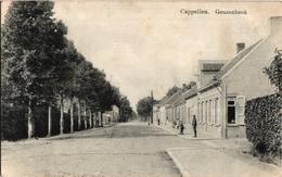 1 Postkaart Kapellen Cappellen  Geuzenhoek C1913 - Kapellen