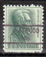 USA Precancel Vorausentwertung Preo, Locals Kansas, Atwood 841 - Vereinigte Staaten