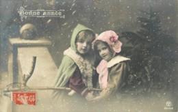 FANTAISIE - FILLETTES - LITTLE GIRL - MÄDCHEN - Enfants
