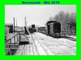 AL 560 - Train Des Sablières - Locotracteur Dick Kerr - SAINT-PIERRE-LES-NEMOURS - Seine Et Marne - Trains