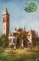 THE CHURCH CAWNPORE  INDIEN INDIA INDE - India