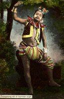 Taungsaung Nat Or Burmese Angel Myanmar  INDIEN INDIA INDE - Myanmar (Burma)