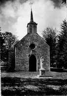 Eréac - Chapelle Rothouers - France