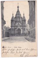 57. Paris - Eglise Russe. - (1903) - Kerken