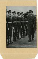Photo Originale . Le Général De Brigade F. C SCHLICHTING  Commandant De L'école De L'air Allemande - Guerre, Militaire