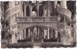 213  Paris - Le Jubé De L'Église Saint-Étienne Du Mont - (1959) - Kerken