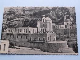 DAMASCUS ( Studio Georges Derzi ) Anno 1954 ( See / Voir Photo Svp ) ! - Syrie