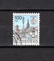 Eslovaquia   2003  .-  Y&T  Nº   401 - Usados
