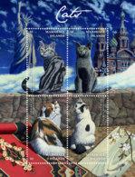 Marshall Islands   2018 Fauna Cats   I201901 - Marshall Islands