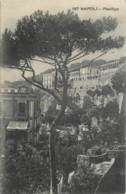 ITALIA -  NAPOLI - POSILLIPO - Napoli