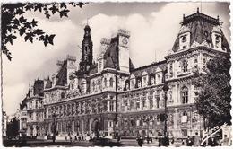 19. Notre Paris - L'Hotel De Ville - (1950) - Andere Monumenten, Gebouwen