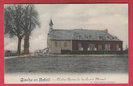 Aische-en-Refail - Notre-dame De La Croix Monet ... Jolie Carte Couleur ( Voir Verso ) - Eghezée