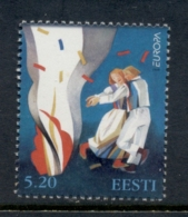 Estonia 1998 Europa St John's Day MUH - Estland