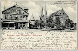 53000495 - Altenbruch - Cuxhaven