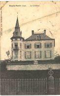 ORP-LE- PETIT   Le Château. ( état) - Orp-Jauche