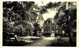 ORP-LE-GRAND   Le Château. - Orp-Jauche