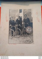 Photo Originale , Hansen Mersch , Format A5 - Cartes Postales