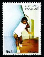 Pakistán Nº 597 Nuevo - Pakistán