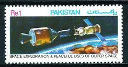 Pakistán Nº 557 Nuevo - Pakistán