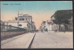 Italia  -  BRINDISI, Corso Garibaldi - Brindisi