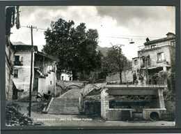 PANNARANO (BN) - Via Rampe Fontana - Cartolina Viaggiata Anno 1970, Come Da Scansione. - Benevento