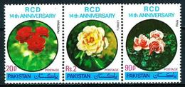 Pakistán Nº 446/9 Nuevo - Pakistán