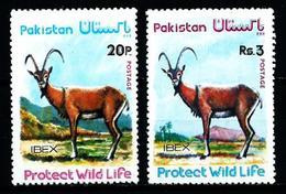 Pakistán Nº 405/6 Nuevo - Pakistán
