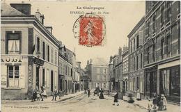 ~  JP  ~  51  ~    EPERNAY    ~    Rue Du Pont  ~    Rare - Epernay