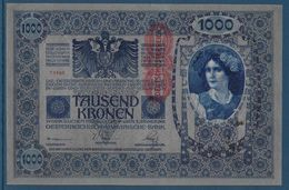 Autriche -  1000 Kronen - SUP - Austria