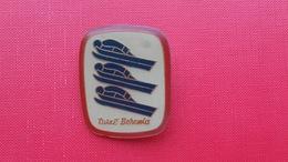 Ski Jumping Bohemia? - Winter Sports