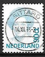 PAYS - BAS     -    1993 .   Y&T  N° 1426 Oblitéré. - 1980-... (Beatrix)