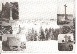 Carte Postale  LE HAUT DU TÔT - LA CROIX Des Libérateurs Croix Piot Monument Des Commandos De France Croix Dommanget - Zonder Classificatie