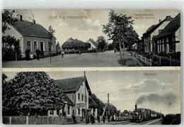 53001556 - Heidmuehle , Kr Friesl - Allemagne
