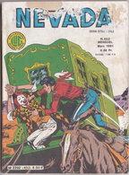 NEVADA 452. Mars 1985 - Nevada