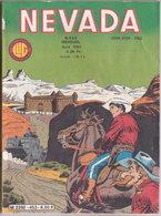 NEVADA 453. Avril 1985 - Nevada