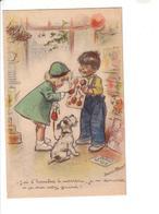 Germaine BOURET : Carte Ancienne  :  édition Erpé : Voir Scan Recto Verso - Bouret, Germaine