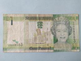 1 Dollar 2010 - Jersey