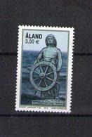 Aland. Art. Le Barreur - Aland