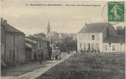 ~  JP  ~  52  ~   NOGENT   EN  BASSIGNY   ~    Un Coin  Des Hautes Vignes  ~ - Nogent-en-Bassigny