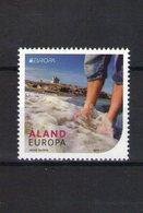 Aland. Europa 2012. Tourisme - Aland