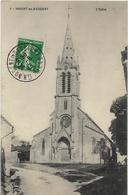 ~  JP  ~  52  ~   NOGENT   EN  BASSIGNY   ~    L   ' église    ~ - Nogent-en-Bassigny