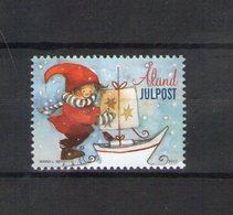 Aland. Noel 2012 - Aland