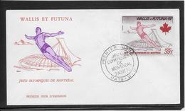 Thème Natation  - Jeux Olympiques - Sports - Enveloppe - Schwimmen