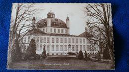 Fredensborg Slot Denmark - Danimarca