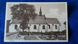 Faaborg Kirke Denmark - Danimarca
