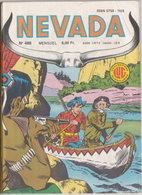 NEVADA 488. Mars 1988 - Nevada