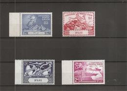 UPU ( 129/132 XXX -MNH- De Fidji ) - U.P.U.