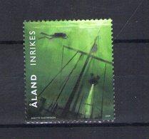 Aland. Plongée Sous Marine - Aland